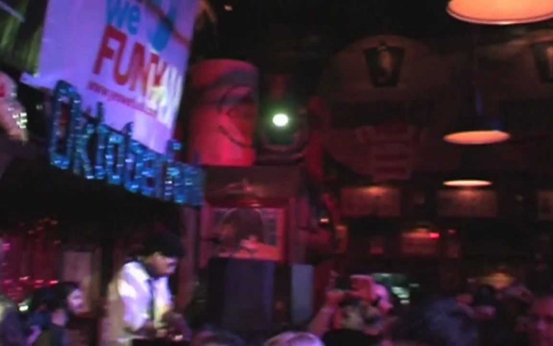 DaDaSoul – Live Show (Live @ OktoberFunk)