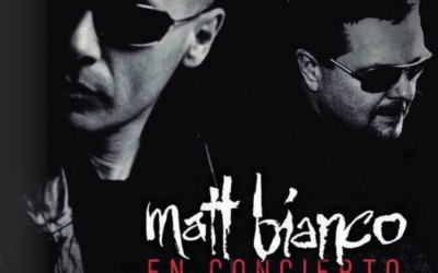 Matt Bianco en 'La Noche Más Funky'